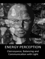 Energy Perception