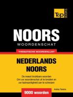 Thematische woordenschat Nederlands-Noors