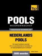 Thematische woordenschat Nederlands-Pools
