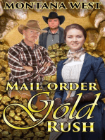 Mail Order Gold Rush