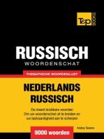Thematische woordenschat Nederlands-Russisch