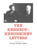 The Kennedy-Khrushchev Letters