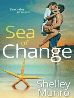 Sea of Change