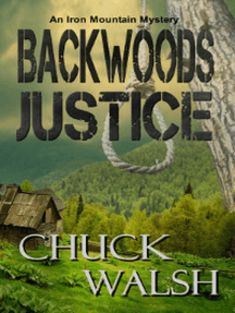 Backwoods Justice: Iron Mountain, #2