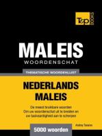 Thematische woordenschat Nederlands-Maleis