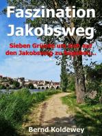 Faszination Jakobsweg