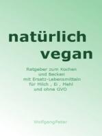 natürlich vegan