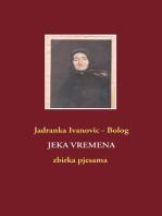 Jeka Vremena: zbirka pjesama