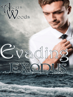 Evading Exodus (Southern Jersey Shores #2)