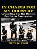 In Chains for My Country