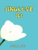 Sing Love 101