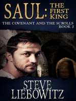 Saul First Kind The Covenant and The Scrolls Book II