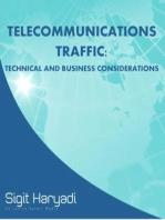 Telecommunications Traffic