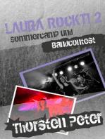 Laura rockt! 2