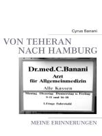 Von Teheran nach Hamburg