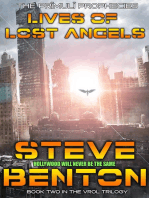 Lives of Lost Angels