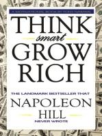 #1 Think Smart Grow Rich