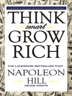 #1 Think Smart Grow Rich