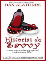 As Histórias De Savvy