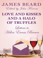 Love and Kisses and a Halo of Truffles