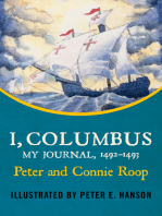 I, Columbus