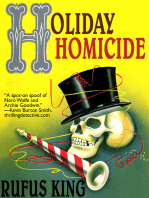 Holiday Homicide