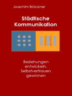 Städtische Kommunikation