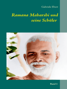 Ramana Maharshi und seine Schüler: Band 1
