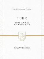 Luke (2 volumes in 1 / ESV Edition)