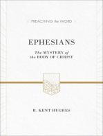 Ephesians (ESV Edition)