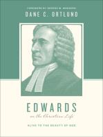 Edwards on the Christian Life