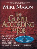 The Gospel According to Job