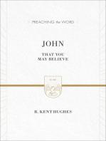 John (ESV Edition)