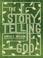 The Storytelling God