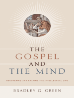 The Gospel and the Mind