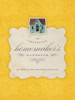 The Christian Homemaker's Handbook