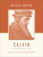 Calvin on the Christian Life