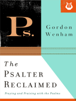 The Psalter Reclaimed