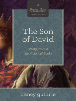 The Son of David (A 10-week Bible Study)
