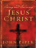 Seeing and Savoring Jesus Christ (Revised Edition)