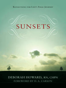 Sunsets (Foreword by D.A. Carson): Reflections for Life's Final Journey