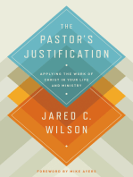 The Pastor's Justification