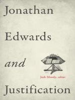 Jonathan Edwards and Justification