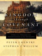 Kingdom through Covenant