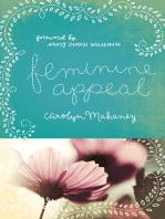 Feminine Appeal (Redesign)