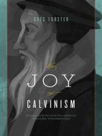 The Joy of Calvinism