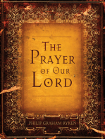 The Prayer of Our Lord
