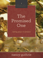 The Promised One (A 10-week Bible Study)