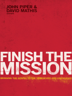 Finish the Mission