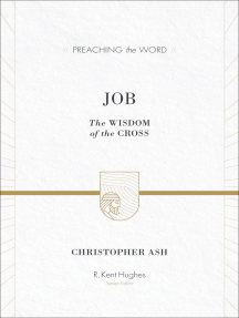 Job: The Wisdom of the Cross